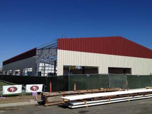49ers-Training-Facility-Santa-Clara-Construction