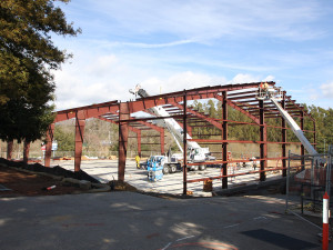 Monte-Vista-Gym-Watsonville-Steel